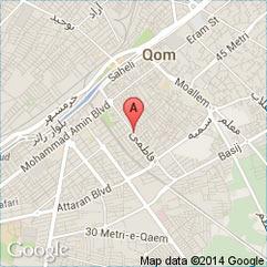 تصویر نقشه مرکز جهانی اطلاع رسانی